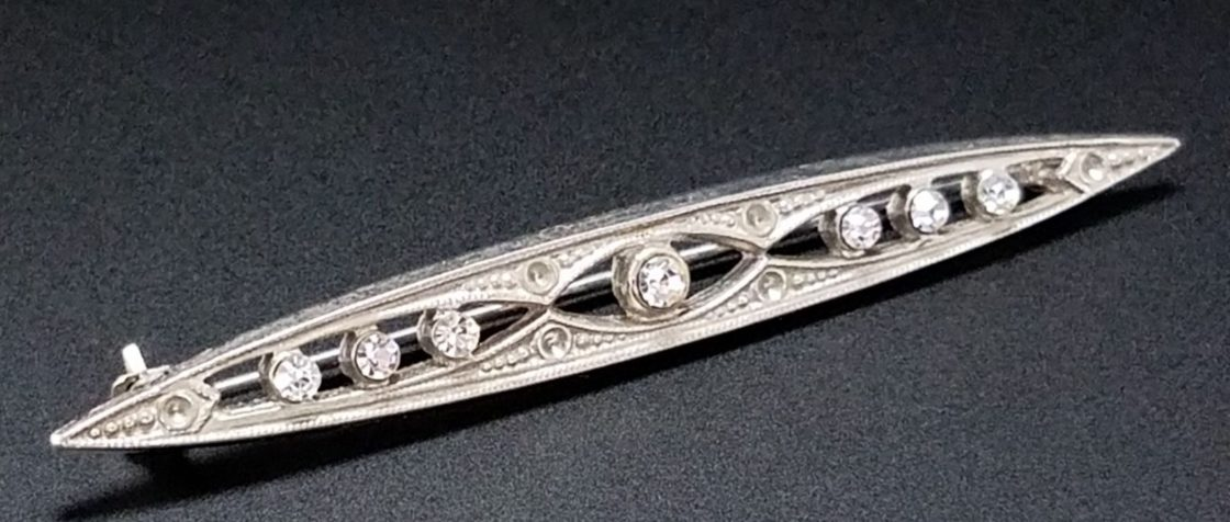 Chinese Silver Jewellery Trend Reveal Intriguing Puzzles